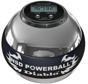 NSD Powerball Metal Pro Diablo 350Hz