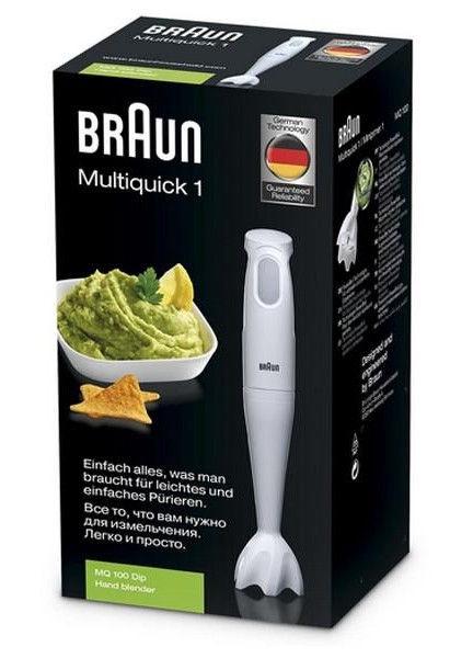 Braun Multiquick 1 MQ100 Dip