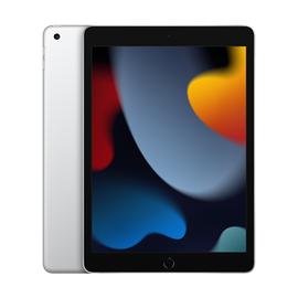 Планшет Apple iPad 9, серебристый, 10.2″, 4GB/256GB