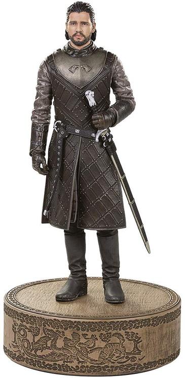 Licenced Game Of Thrones Jon Snow Figurine 25cm