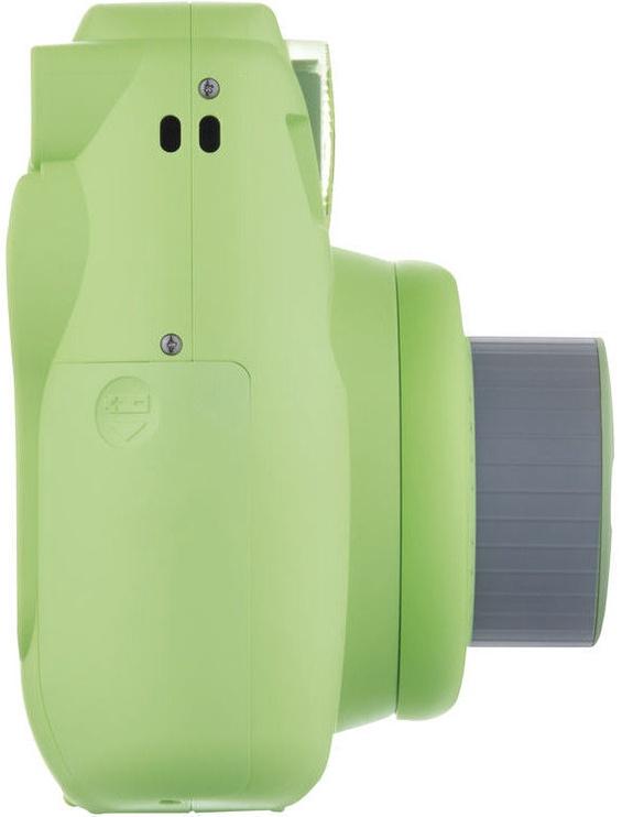 Fujifilm Instax Mini 9 Lime Green + Instax Mini Glossy