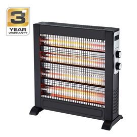 Infraraudonųjų spindulių šildytuvas Standart LX-1602