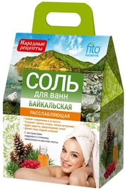 Fito Kosmetik Bath Salt 500g Relaxing