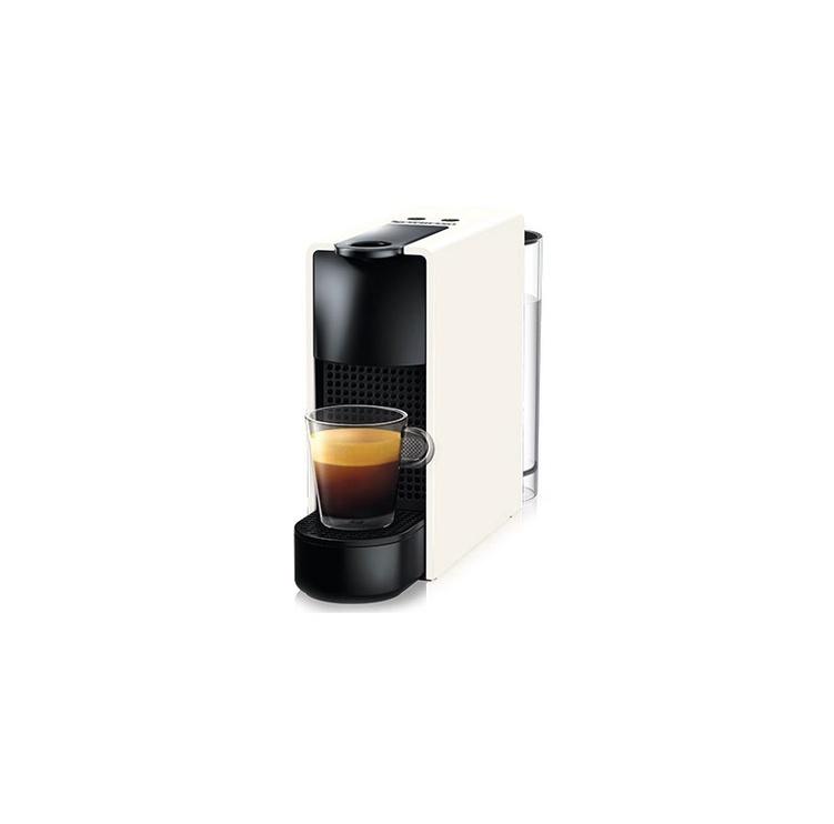 Kapsulinis kavos aparatas Nespresso Essenza Mini White