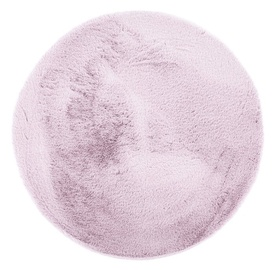 AmeliaHome Lovika Rug 80x80 Pink