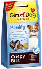 Gimborn Little Darling Mobility Crispy Bits 40g