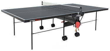 Stiga Aсtion Roller Tennis Table Grey