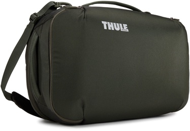 Thule TSD-340 Subterra Convertible Carry-On Dark Forest