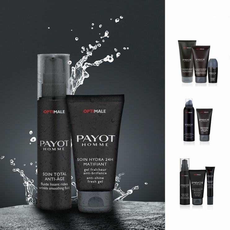 Payot Optimale Anti-Shine Fresh Gel 50ml