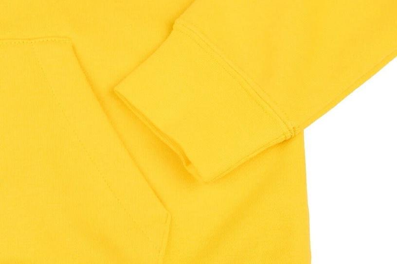 Nike Park 20 Fleece Hoodie CW6957 719 Yellow S