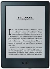 Amazon Kindle 8 4GB With Advertising Black