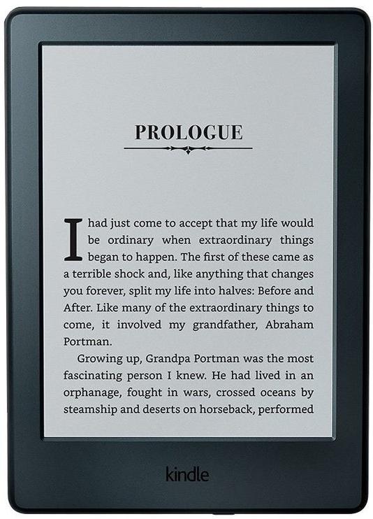 Elektroninė knygų skaityklė Amazon Kindle 8, 4 GB
