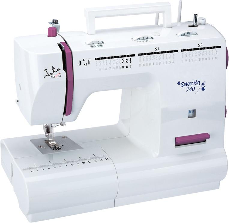 Jata MC740 Sewing machine