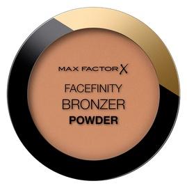 Bronzējošs pulveris Max Factor Facefinity 001