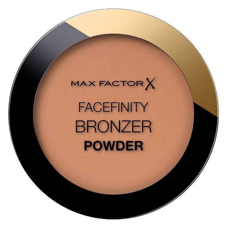Bronzantas Max Factor Facefinity 001