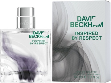 David Beckham Inspired By Respect 60ml EDT