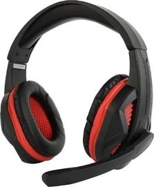 Gembird GHS-03 Gaming Headset Black/Red