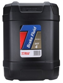 TRW Brake Fluid DOT4 20l PFB420