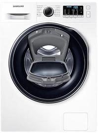 Skalbimo mašina Samsung WW8NK52E0VW/LE
