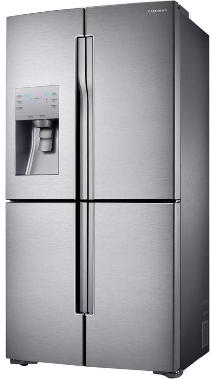 Šaldytuvas Samsung RF56J9041SR