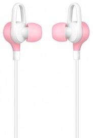 Ausinės Hoco Premium Aparo Sporting M21 Pink