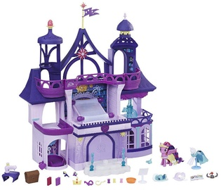 Hasbro My Little Pony Twilight Sparkle Magical School Of Friendship E1930