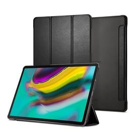 Spigen Smart Fold Case For Samsung Galaxy Tab S5e Black