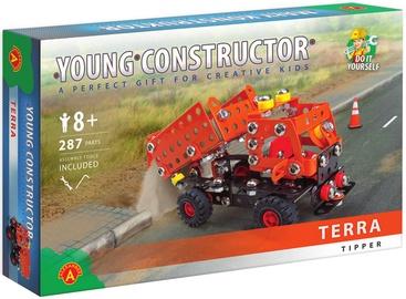 Alexander Young Constructor Terra 1490