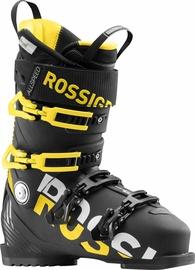 Suusasaapad Rossignol Allspeed Pro 110 Ski Boots Black 27.5