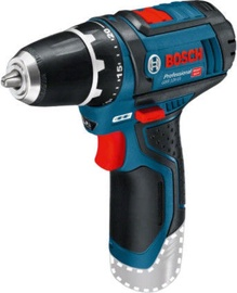 Bosch GSR 12V-15 Cordless Drill without Battery
