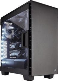 Corsair Carbide Quiet 400C Inverse Mid Tower ATX CC-9011081-WW