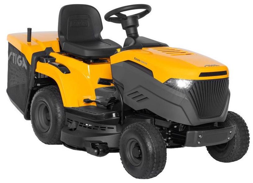 Vejos pjovimo traktorius Stiga Estate 3398 HW