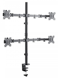 Sbox LCD-352/4 Table Stand for 4 Monitors
