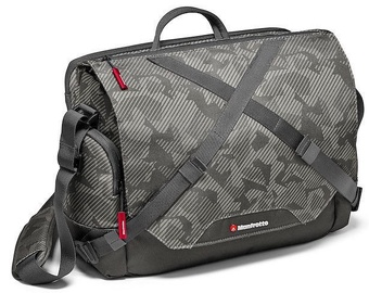 Manfrotto Noreg Camera Bag MB OL-M-30 Gray