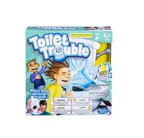 Stalo žaidimas Hasbro Sugedęs tualetas