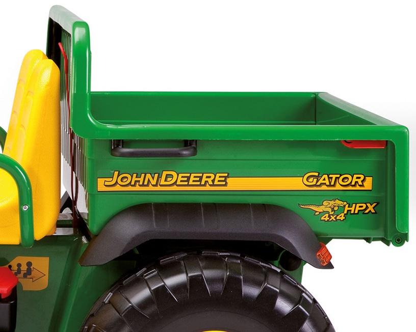 Peg Perego John Deere Gator HPX