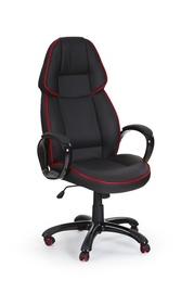 Halmar Office Chair Rubin Black