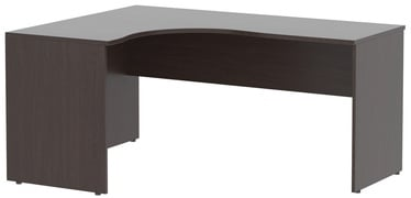 Skyland Curved Desk SA-4L Wenge Magic
