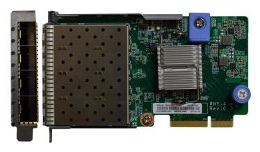 Tīkla karte Lenovo Intel X722 Integrated 10 GbE Controller