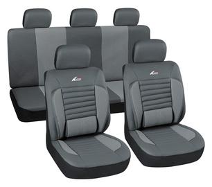 Automobilio sėdynių užvalkalai Autoserio AG-28822/4, 8 dalys