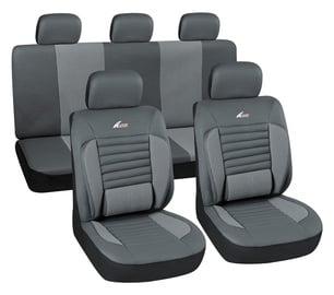 Automašīnas sēdekļu pārvalki Autoserio AG-28822/4, 8 gab.