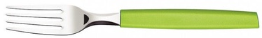 Tramontina Munique Table Fork Green