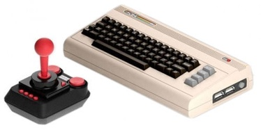 The C64 C64 Mini incl. 64 Games