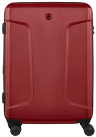 Koferis Wenger Legacy, sarkana, 66 l, 260x660x260 mm