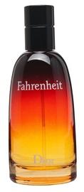 Tualetinis vanduo Christian Dior Fahrenheit 50ml EDT