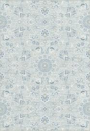 Paklājs Domoletti Genova 938-0494-6949-91, pelēka/smilškrāsas, 195x135 cm