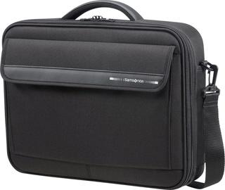 "Samsonite Classic Laptop Bag 15.6"" Black CE809001"