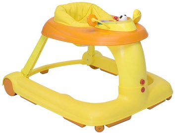 Chicco 123 Chicco Activity Center Orange