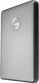 G-Technology G-Drive Mobile USB-C 1TB Space Grey