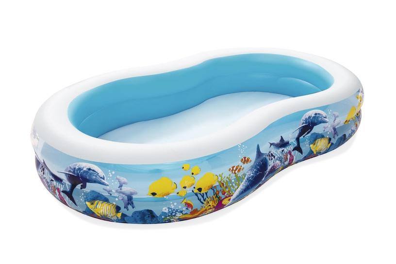 Bassein Bestway Play Pool 54118